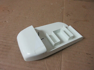 GENUINE GE WR2X4100 RETAINER BAR END CAP SUPPORT **NEW**