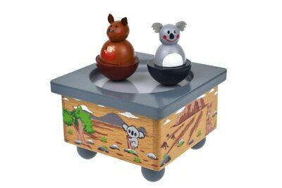 NEW Koala Dream Music Box from Baby Barn Discounts