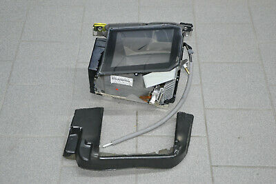 BMW E61 E60 5-er. Head Up Bildschirm Display Monitor 62.30- 6963884