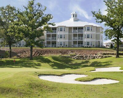 Holiday Hills ~ 2 Bedroom Annual ~ Timeshare For Sale