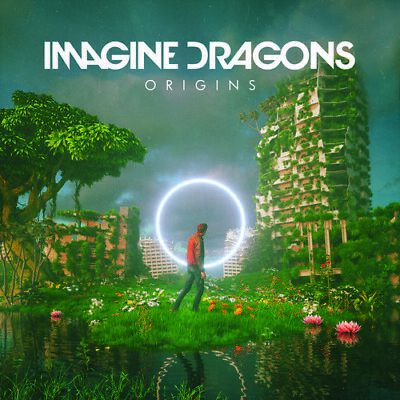 Imagine Dragons - Origins 602577167935 (CD Used Very Good)