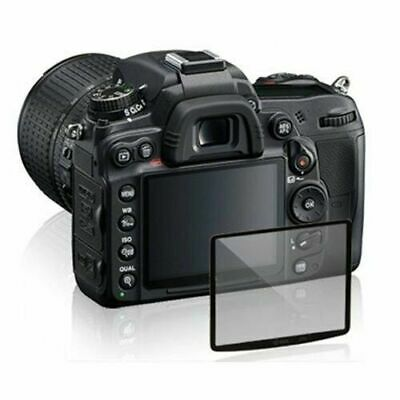 Maxsimafoto LCD Glass Screen Protector for Canon 77D