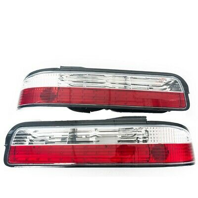 Nissan PS13 Silvia (88-93) LED Tail Lights (Pair)  -