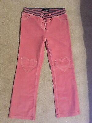 mini boden girls 9-10 Trousers Cords