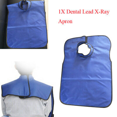 FDA Dental Lead X-Ray Apron 0.5mmpb X-Ray Protection Apron for Body Protection