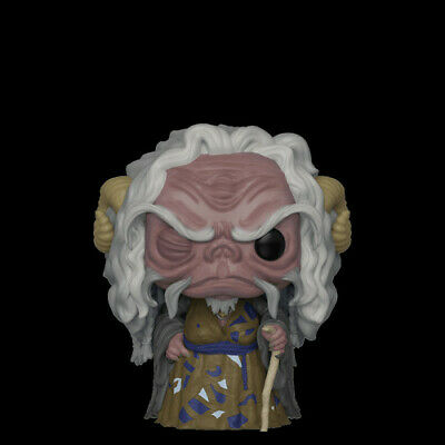 Funko Pop! Television: - The Dark Crystal - Aughra 889698415057 (Toy Used)