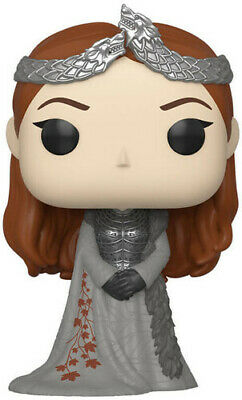 Game Of Thrones - Sansa Stark - Funko Pop! Television: (2019, Toy NUEVO)
