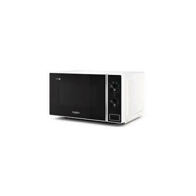 Forno a microonde Whirlpool MWP 103 W Con grill 20 Litri 700 W MWP103W