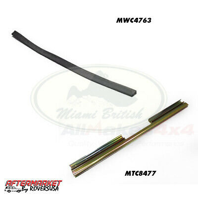 Land Rover Temporary Out Of Stock Mtc8477 Mwc4763 Aft