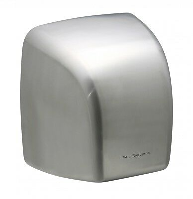 P + L Systems Automatic Hand Dryer DV2100S