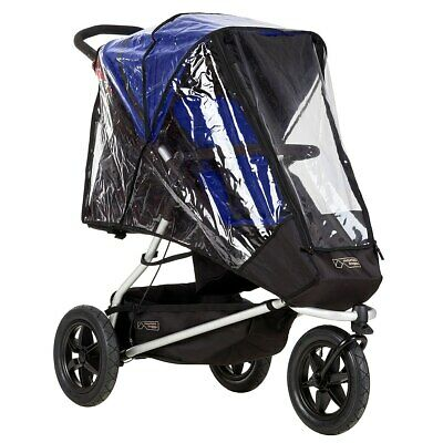 NEW Mountain Buggy - +one 2015+ Storm Cover from Baby Barn Discounts