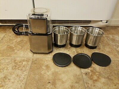Waring Wsg30 Commercial Electric Spice Grinder