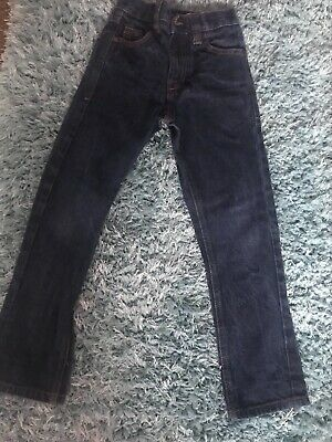 Boys Regular Fit Next Jeans size 6 yearspet & smoke free home!!!