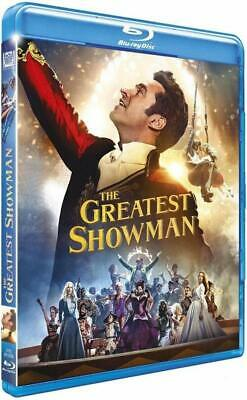 The Greatest Showman BLU-RAY 2D NEW DISPATCH TODAY ALL ORDERS BY 2 P.M.