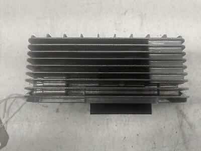 Audi Tt Mk2 2008 Amplifier Unit - 8T0035223J (12482)