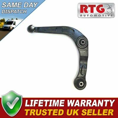 For Ford KA RB 1996-2008 Front Left Lower Wishbone Track Control Arm Ball Joint