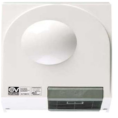 Ecodry Automatic Hand Dryer 2000 Watt 150 M³/H