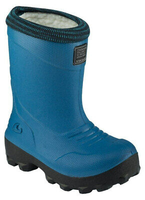 Blueblack Kinder Frost Fighter Viking Winterstiefel nXNPwO80kZ