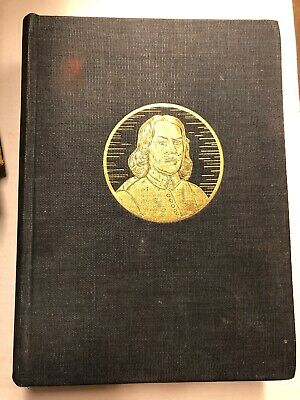 1928 Pilgrim's Progress Anniversary 14 Ilustrstions By Stranc 1628-1928 Bunyan