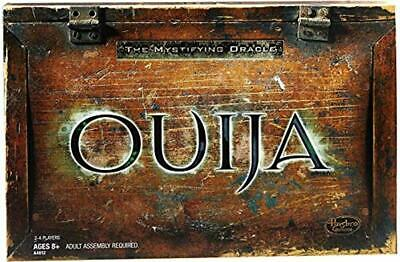 NEW Vintage Ouija Board Game Set Mystifying Oracle Brothers Parker Witch Ghost