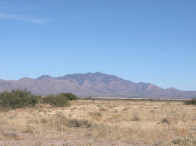 $$2.5 Acres +/- $ Your Next Vacation Home Two Hours From The Grand Canyon$$