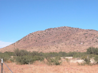 $$ AMAZING Access on Your Private 1.2 Acres +/- $ Estate 2 Hours From Phoenix $$