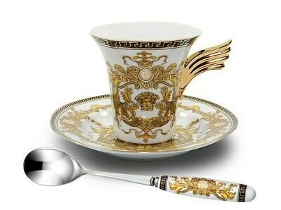 30 Pieces Brand New! Beautiful Fine China Set By Mapefra Serves 6