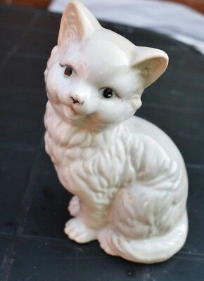 "Cats and ornaments - latex mould mold of a Cat 5"" tall"