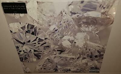 Drake & Future What A Time To Be Alive (2016 Release) Brand New Sealed Vinyl Lp