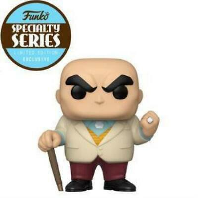 Funko Pop Kingpin #TBD Marvel 80th First Appearance Specialty Series {Pre-Order}