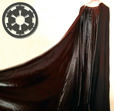STAR WARS Darth Vader ANH Deluxe Cape