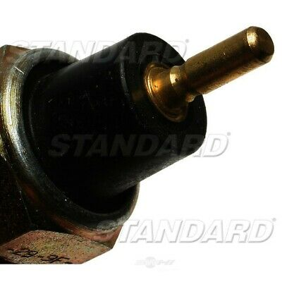 Engine Oil Pressure Switch-Sender With Light Standard fits 87-89 Peugeot 505