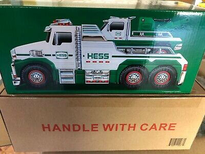 2019 Hess Truck Tow Rescue Team - IN STOCK