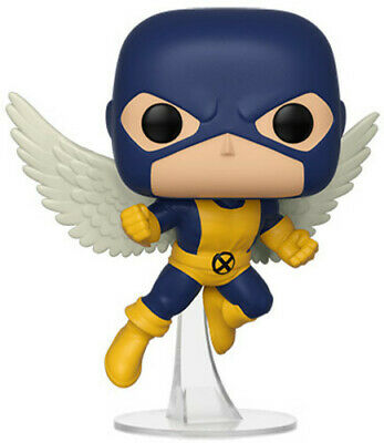 Marvel 80th First Appearance - Angel - Funko Pop! Marvel: (2019, Toy NUEVO)