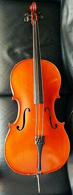 Violoncelle  4/4  cello GOTZ Germany C.A. Götz Jr. 1977