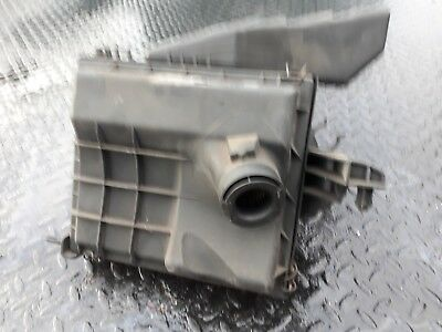 FORD KA 2008 1299cc PETROL AIR FILTER INTAKE HOUSING.