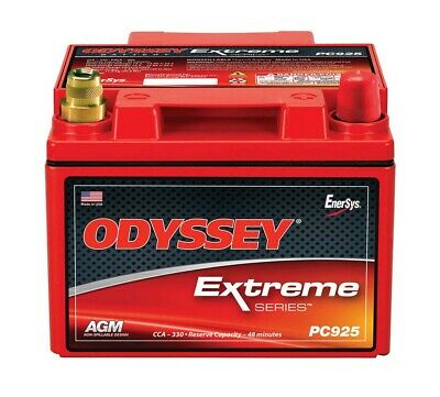ODYSSEY BATTERY Battery 330CCA/480CA SAE Standard Terminal P/N - PC925MJT
