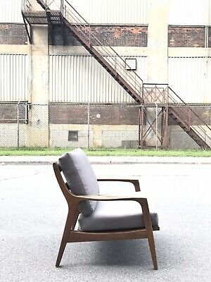 Teak Lounge Chair by Jan Kuypers for Imperial -FREE DELIVERY WITHIN GTA-pls read
