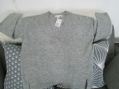 BNWT Ladies Green Melikepest Jumper from Only sizes XS,S 6,8