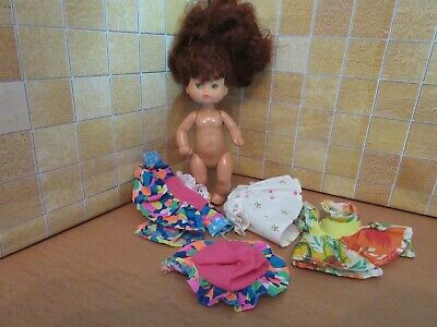 barbie steffi love baby girl doll with dresses