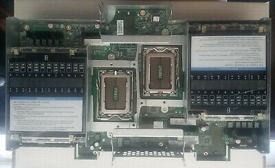 HP ProLiant DL585 G7 Processor Memory Drawer Board Tray with 4x AMD Opteron 6174