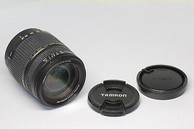 Tamron LD A061 28-300mm f3.5-6.3 LD XR Aspherical Di IF AF Lens For Minolta Sony