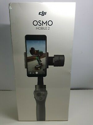 **Brand New** Dji Osmo Mobile 2 Om170 Bids From $1
