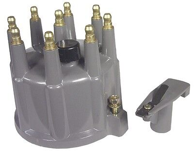 WVE by NTK 3D1002 Distributor Cap and Rotor Kit