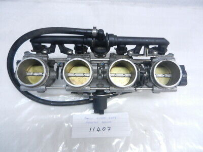 Bmw K1200 2008 Throttle Bodies  (11407)