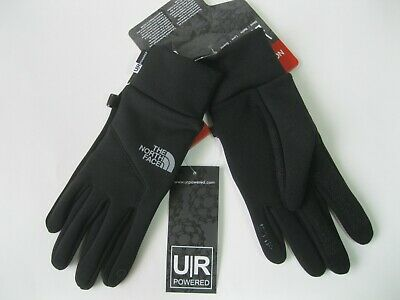 The North Face Women's Etip Winter Gloves Touchscreen Black