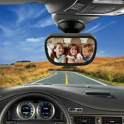 2Site Car Baby Back Seat Rear View Mirror for Infant Child Toddler  Safety N~GQ