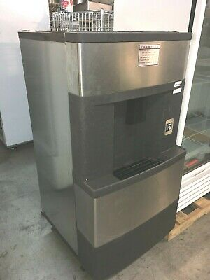 ICE Dispenser STORAGE BIN HOLDER Manitowoc Inc, Model: QPA310,