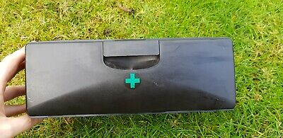 BMW 3 Series E46 Under Seat Full First Aid Kit With Storage Box Genuine