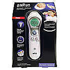 Braun Easy No Touch Digital Forehead Thermometer Infant Newborn Baby LED Display